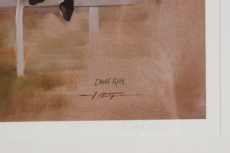 DAWN RUN - Image 4 of 4