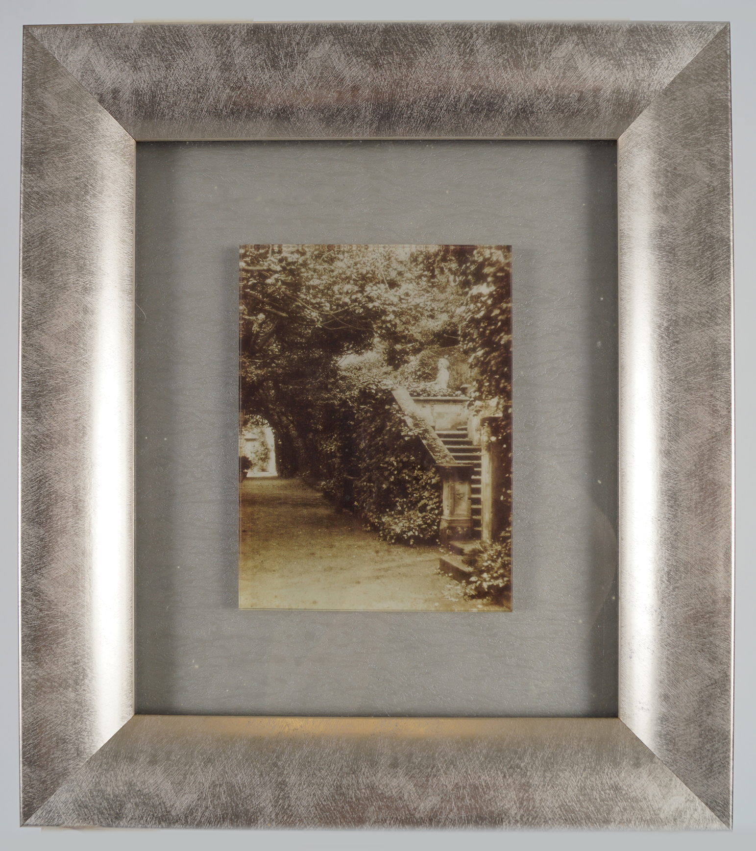 PAIR OF MOUNTED PHOTOGRAPHS - Image 3 of 4
