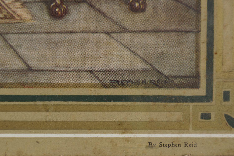 AFTER STEPHEN REID - Image 4 of 4