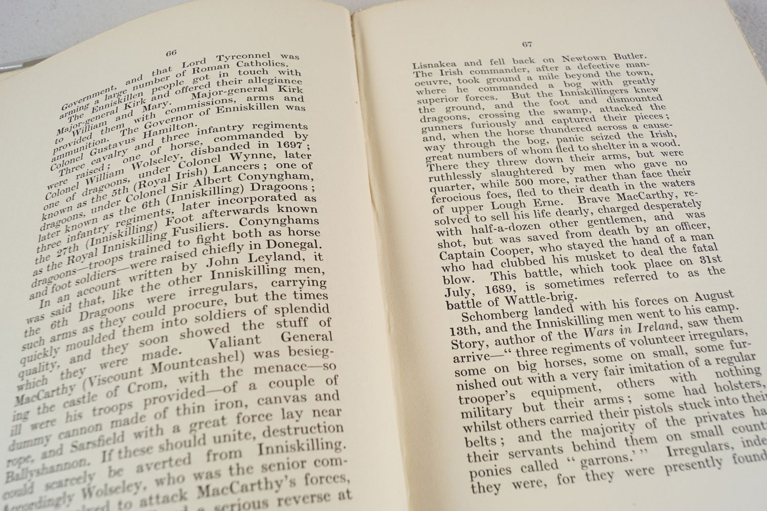 BOOK: THE LESLIES OF TARBERT CO. KERRY - Image 7 of 7