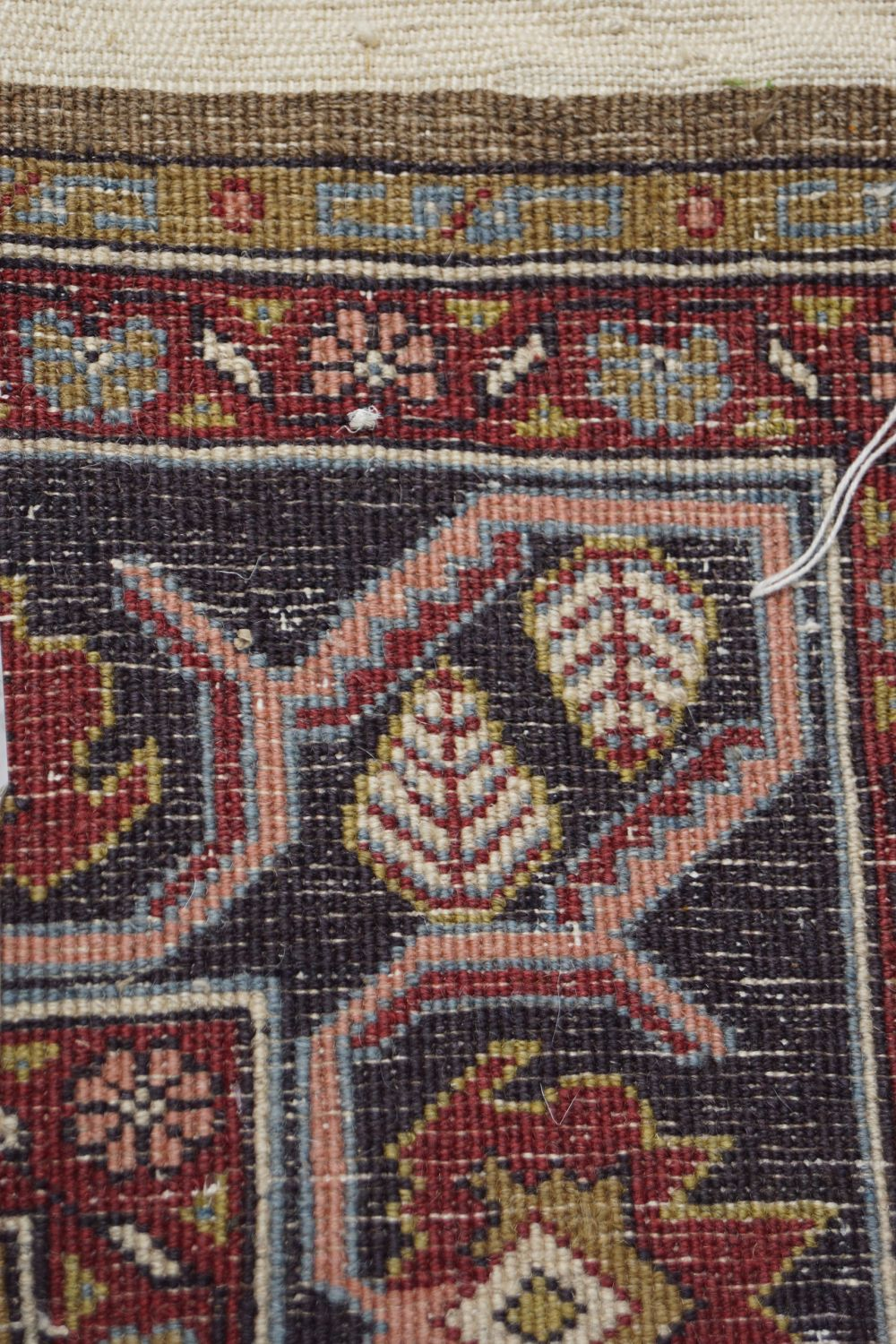 EARLY 20TH-CENTURY PERSIAN CARPET - Image 4 of 4