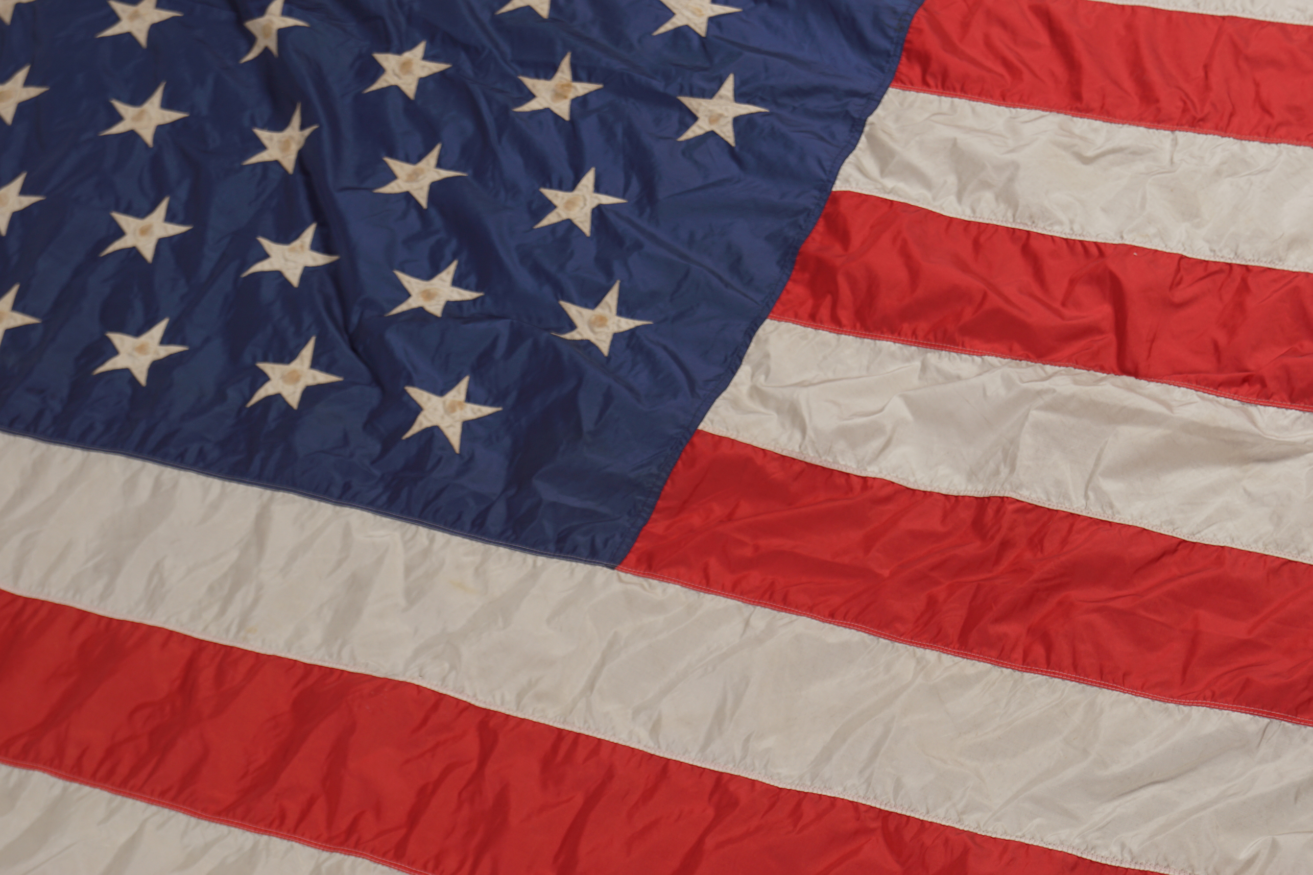 AMERICAN FLAG - Image 2 of 2