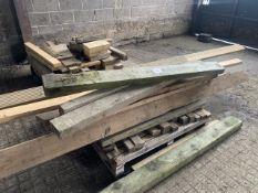 Qty timber
