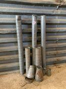 grain aerator spares