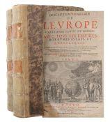 Avity, Pierre de Description generale