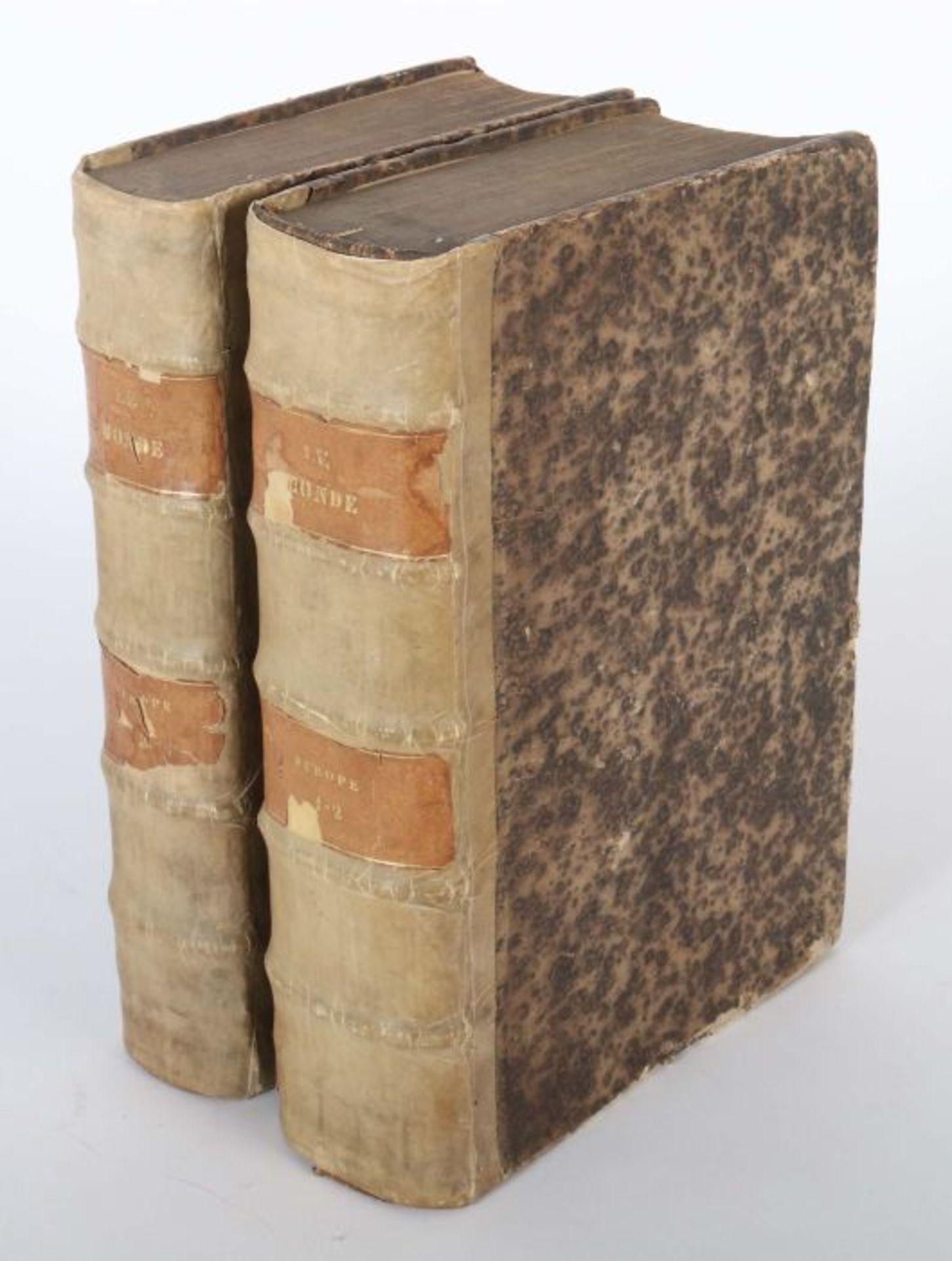 Avity, Pierre de Description generale - Image 3 of 5