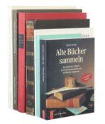7 Bücher   Buchkunst Steenbock, Der