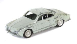 VW Karmann Ghia Märklin, Modell 8021,