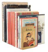 16 Bücher   Asiatika u.a.