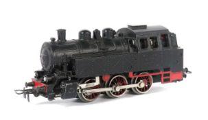 Dampflok Märkln, Spur H0, TM 800.1