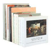 10 Kunstbücher Ernsting, Georgius