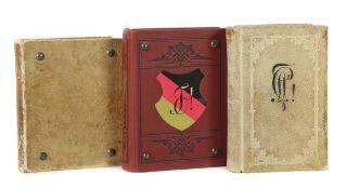 3 Kommersbücher Commersbuch der