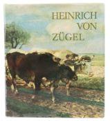 Diem, Eugen Heinrich von Zügel - Leben
