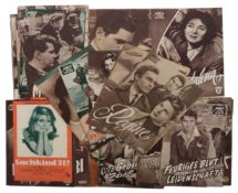 Sammlung Filmprogramme Deutschland,