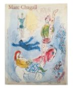 Chagall, Marc Water Colors | Gouache |