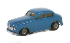 Modellauto Borgward Dux, Borgward, ca.