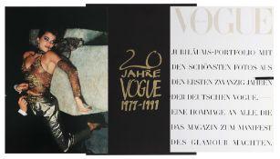 20 Jahre Vogue 1979-1999
