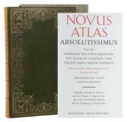 Jansson, Joannes Novus Atlas