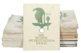 Kunst im Dritten/Deutschen Reich