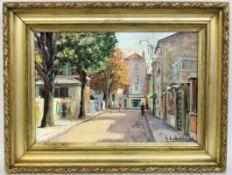 LABORIE, G. Paris