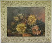 GUYOT, MARCELLE Französische Malerin