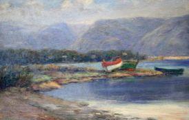 MARCELIN Französischer Maler,