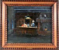 HERNANDEZ, MIGUEL Spanischer Maler