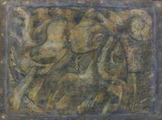 ROMA Italienischer Künstler,