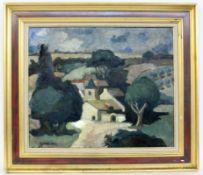 BELVES, EDMOND PIERRE Issigeac 1909 -