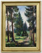 FOHRER Süddeutscher Maler,