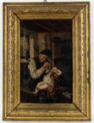 ANDELFINGER, ANDREAS Deutscher Maler,