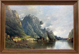 KAUFMANN, ADOLF Troppau 1848 - 1916