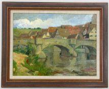 FRITSCH, HANS Dresden 1870 -