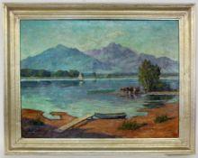 KOCH, JULIUS Achern 1882 - 1952