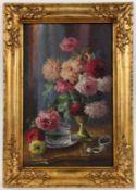 ALLAIS, N. Französischer Maler um