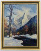 HORVATH ungarischer Maler,