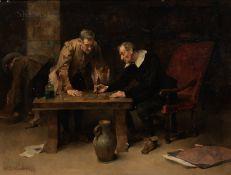 HenrySiddonsMowbray(American,1858-1928)