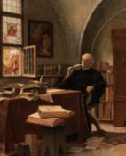AloisHeinrichPriechenfried(Austrian,1867-1953)