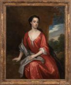 SirGodfreyKneller(British,1646-1723)