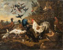 AfterPieterCasteelsIII(Flemish,1684-1749)