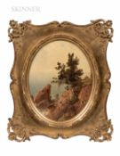 JohnFrederickKensett(American,1816-1872)