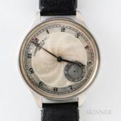 Tiffany & Co. Converted Wristwatch