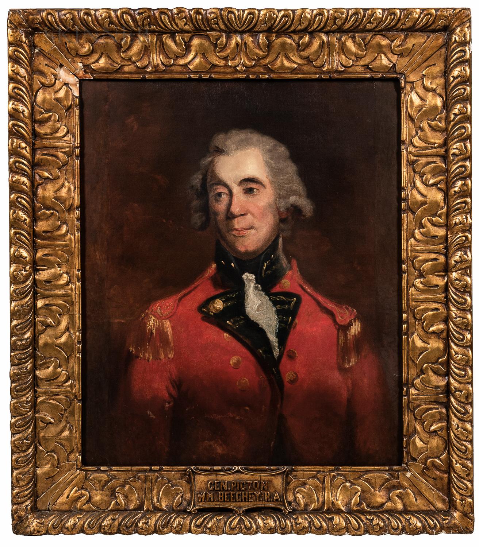 Attributed to Sir William Beechey (British, 1753-1839)