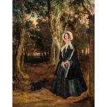 Anson A. Martin (British, act. 1840-1861)