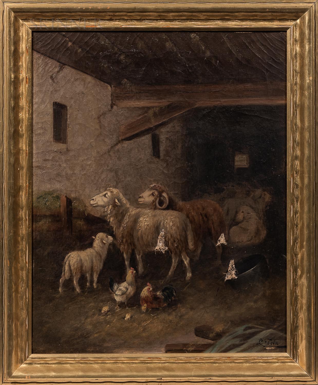 L. Folta (European, 19th Century) - Image 2 of 7