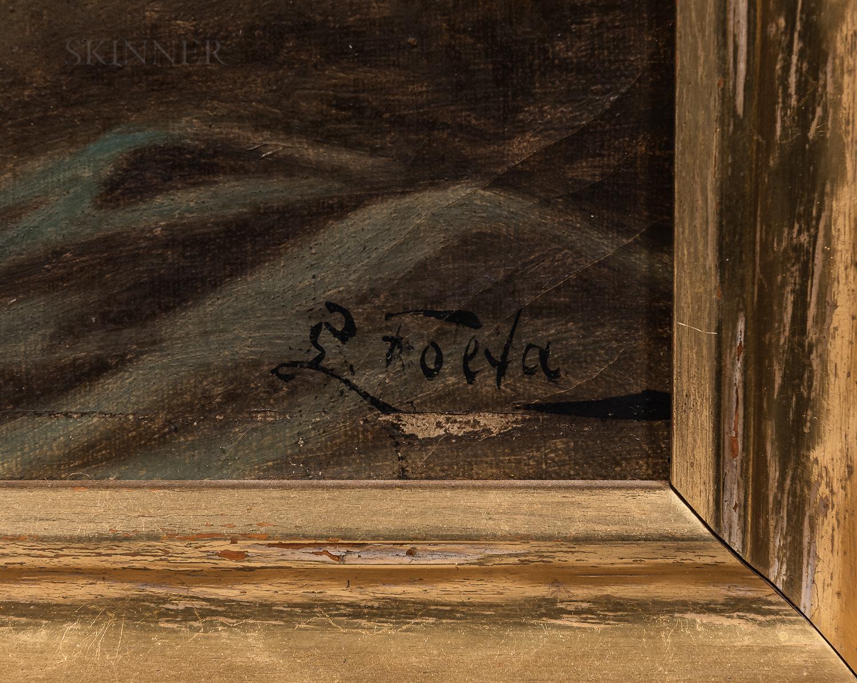 L. Folta (European, 19th Century) - Image 4 of 7