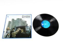 Groundhogs LP, Blues Obituary - Original UK Stereo release 1969 on Liberty (LBS 83253) - Fully