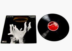 The Golden Earring LP, Eight Miles High - Original UK release 1970 on Major Minor (SMLP 65) -