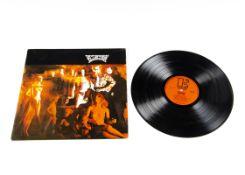 Eclection LP, Eclection - Original UK Mono release 1968 on Elektra (EKL 4023) - Laminated Gatefold