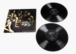 Jimi Hendrix Experience LP, Electric Ladyland Double Album - Original UK Stereo release 1968 on